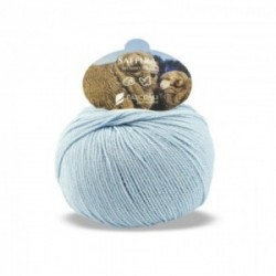 Pascuali Saffira 16 babyblau