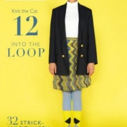 Schoppel Knit the Cat 12 Into the Loop