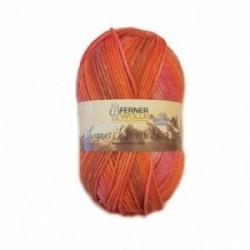 Ferner Lungauer Sockenwolle 8fach - 383/20