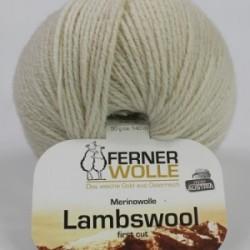 Ferner Lambswool LW1001 natur