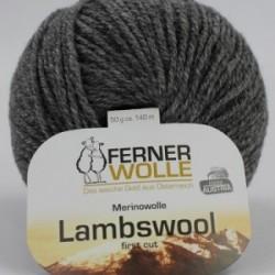 Ferner Lambswool LW1003 dunkelgrau