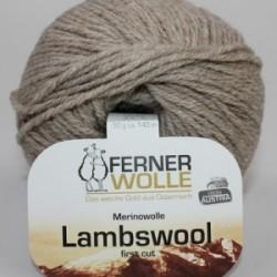 Ferner Lambswool LW1007 hellbeige
