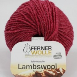 Ferner Lambswool LW1021 pink