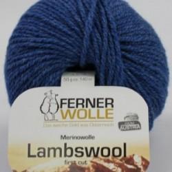 Ferner Lambswool LW1028 blau
