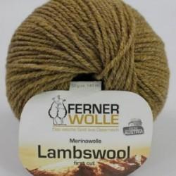 Ferner Lambswool LW1031 ocker