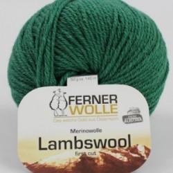 Ferner Lambswool LW1034 türkis