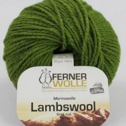 Ferner Lambswool LW1035 grün