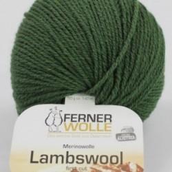 Ferner Lambswool LW1037 dunkelgrün