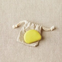 CocoKnits - Tape Measure 02 Mustard Seed