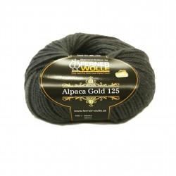 Ferner Alpaca Gold 125 - AG07 grau-grün