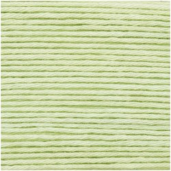 Ricorumi 045 Pastellgrün