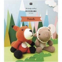Ricorumi - Friends