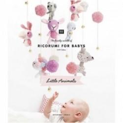 Ricorumi - Baby Little Animals