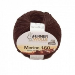 Ferner Merino 160 - 485 aubergine