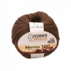 Ferner Merino 160 - 486 braun