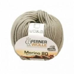 Ferner Merino 80 - 320 silber