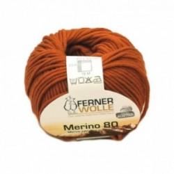 Ferner Merino 80 - 382 terra