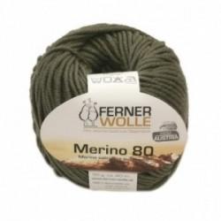 Ferner Merino 80 - 384 tanne