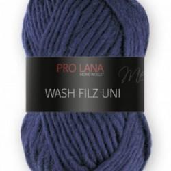 Pro Lana Wash-Filz uni 150 dunkelblau