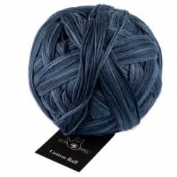 Schoppel Cotton Ball 2274 Armeeblau