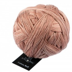 Schoppel Cotton Ball 2346 Rosarium