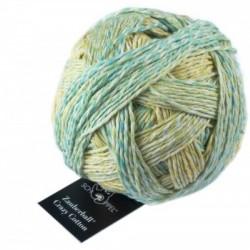 Schoppel Zauberball Cotton 2392 Wasserzeichen