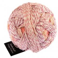 Schoppel Zauberball Cotton 2441 Frühlingsanfang