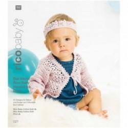 Rico Das kleine Baby Handstrick Buch 021