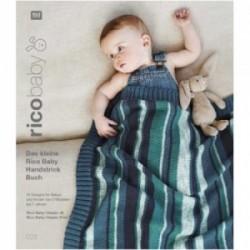 Rico Das kleine Baby Handstrick Buch 023