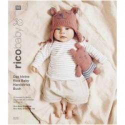 Rico Das kleine Baby Handstrick Buch 026