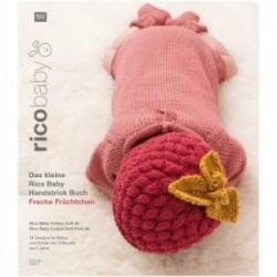 Rico Das kleine Baby Handstrick Buch 027