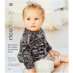 Rico Das kleine Baby Handstrick Buch 029
