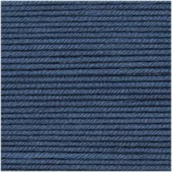 Rico Essentials Cotton DK 49 Nachtblau