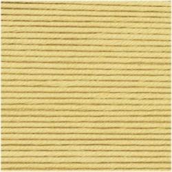 Rico Essentials Cotton DK 60 Safran