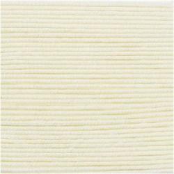 Rico Essentials Cotton DK 74 Pastellgelb