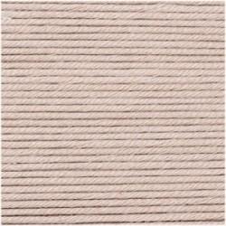 Rico Essentials Cotton DK 91 Beige