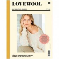 Rico Lovewool Nr. 10 F/S 2020