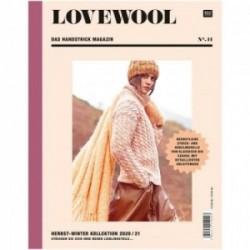 Rico Lovewool Nr. 11 H/W 2020/21