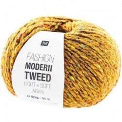 Rico Modern Tweed 004 Senf