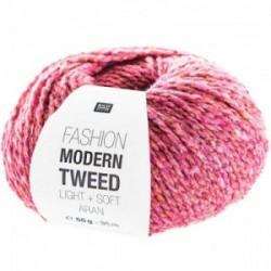 Rico Modern Tweed 006 Beere