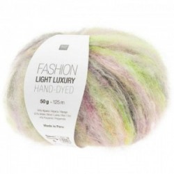 Rico Fashion Light Luxury hand-dyed 005 multi