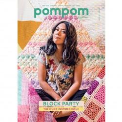 Pom pom quarterly issue 36 spring 2021