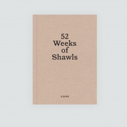 52 Weeks of Shawls - Cover