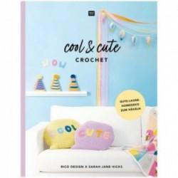 Rico cool & cute crochet