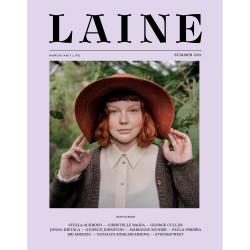 Laine Issue 11 - Marjoram