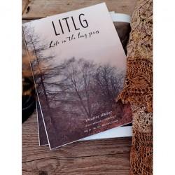 LITLG Creative Timber No. 03