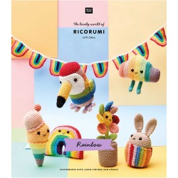 Ricorumi - Rainbow