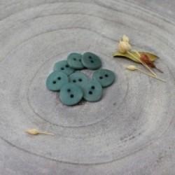 Atelier Brunette Knopf - Jaipur Cactus - 12 mm