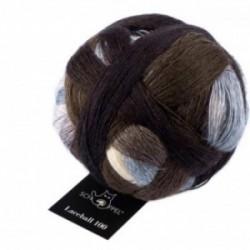 Schoppel Lace Ball 100 2398 Lange Bank