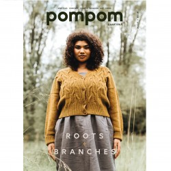 pompom quarterly issue 38 autumn 2021